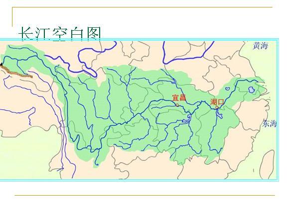 初一年级地理中国的河流和湖泊
